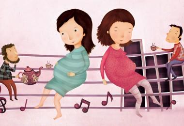 bcndaddies-espacio-musical-embarazadas