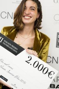 premios sonrisaden2016 barcelona