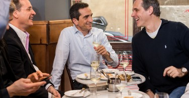 restaurante tapeo barcelona bcnsmile
