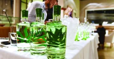 gin loe bcnsmile barcelona