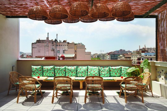 Hotel Casa Bonay BCNSmile Barcelona