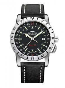 -	GLYCINE AIRMAN Base 22