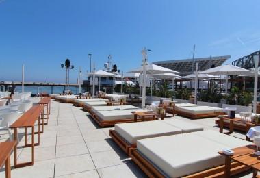 Café del Mar BArcelona