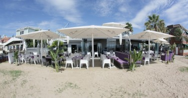 Tibu_ron Beach club