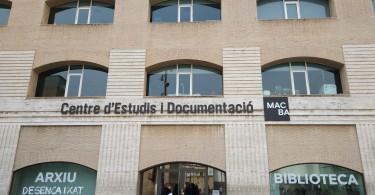 L'Arxiu i la Biblioteca del MACBA